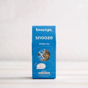 teapigs Sleepy tea