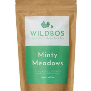Wildbos tea