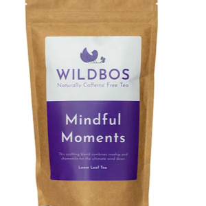 Mindful Moments tea